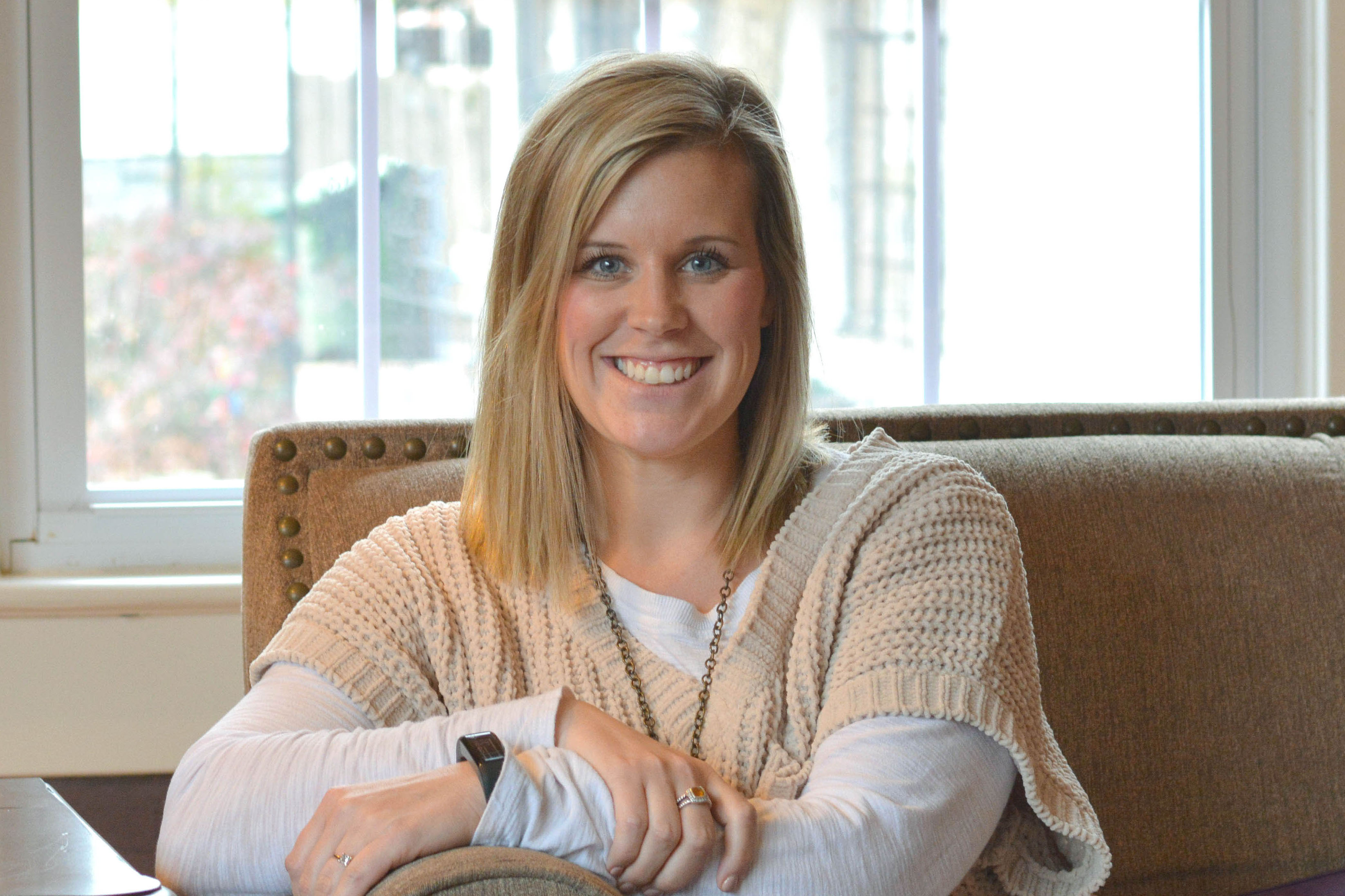 Courtney Ashley - Counselor in Rogers, AR