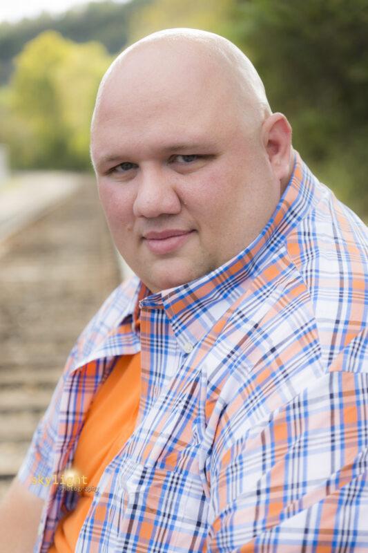 Aaron Matthews, Counselor