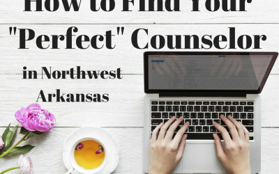 How to Find a Counselor in Northwest Arkansas