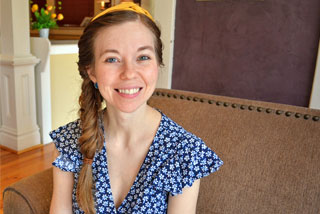 Erica Sturgeon - Therapist