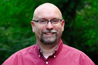 Rodney Fry, Counselor