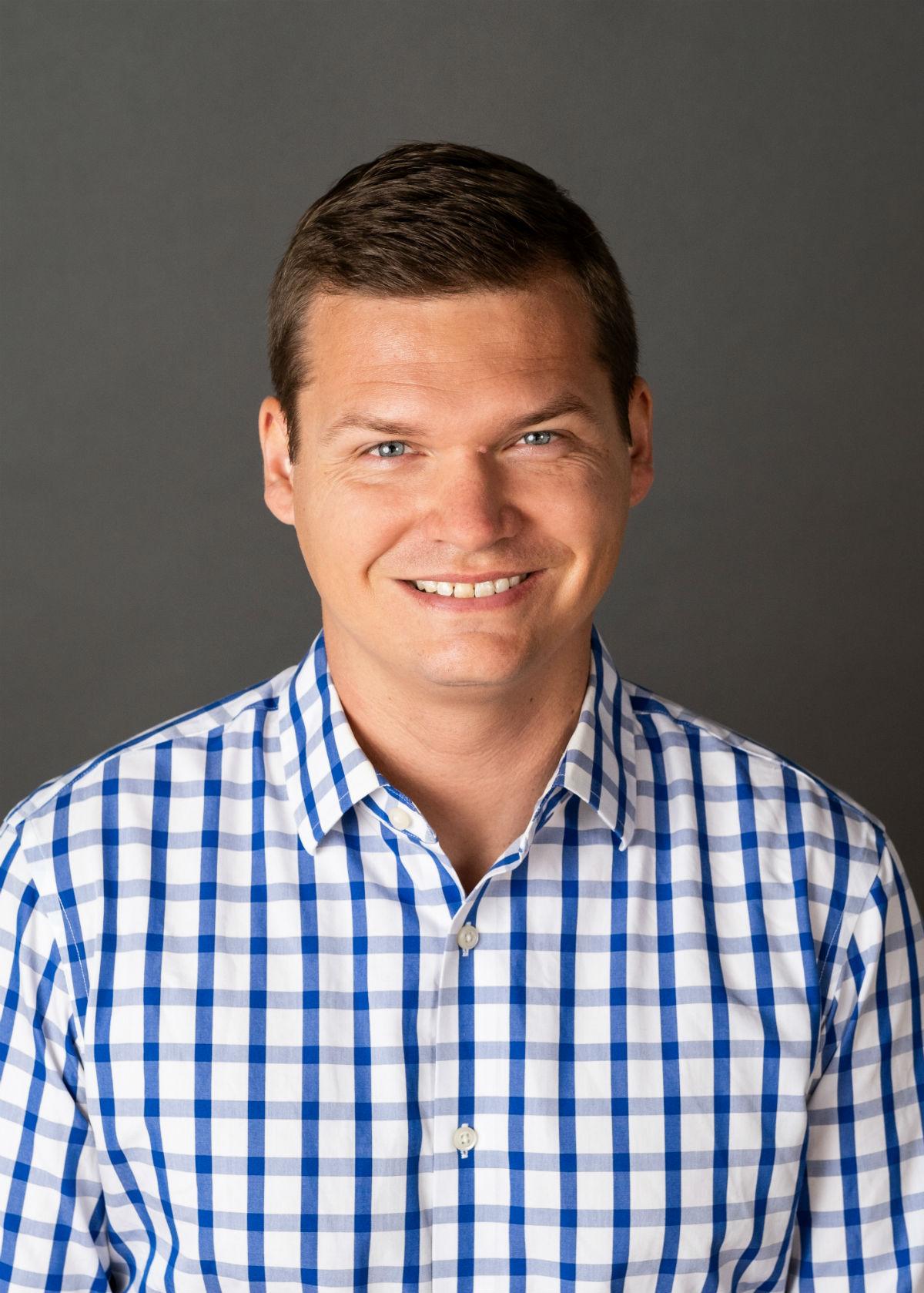 Chris Simon