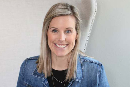 Courtney Ashley counselor